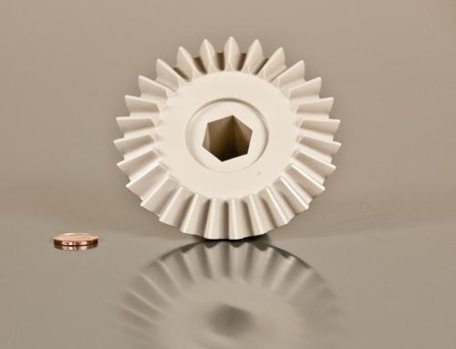 PVC – Grau Plattenmaterial – 500x500x10mm